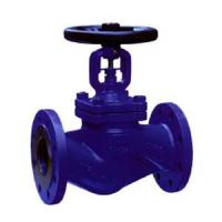 China Y Type Straight Flow Pipeline Valve , Stainless Steel Globe Valve 150Lb - 900Lb wholesale