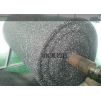 China No toxic shock absorption EPDM rubber rolls wholesale