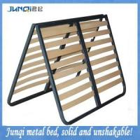 China Simple Single Bed Frames (JQP-001) wholesale