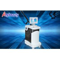 China Co2 Fractional Laser skin Rejuvenation and Vaginal Tightening equipment with RF tube wholesale