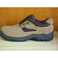 China Steel Toe Safety Shoes/Safety Boots (KBP1-8301) on sale