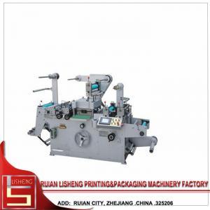 China Microcomputer Control Auto Slitting Machine , Small Size slitter rewinder machine on sale