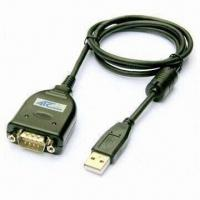 China Converter, Used for Data Communication Between USB 1.1/2.0 Plug and RS485 Serial Port wholesale