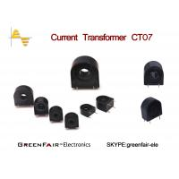 China Energy Meter Electronic Current Transformer 50 - 400Hz Power Transducer on sale