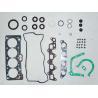 China 4AF GRAPHITE full set for TOYOTA engine gasket 04111-16123 50125800 wholesale