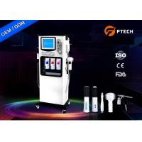 China Skin Tightening Oxygen Jet Peel Machine / Oxygen Facial Equipment For Spa Use wholesale