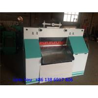 China アクリルの人工繊維柔らかい繊維の打抜き機XJL580のタイプ wholesale