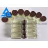 China Вводимая пробирка Сустанон 250 тестостерона основания масла жидкостей смеси wholesale