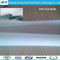 China 0.1mm ptfe  skived film A wholesale