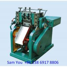 China Polyester/nylon/viscose tow carbon fiber/glass fiberber cutting machine flock aramid chopping wholesale