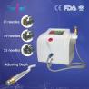 China rf fractional needling skin rejuventional machine wholesale