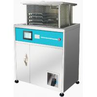 Buy cheap Lifting Hard Endoscope Storage Cabinet With 1 Machine 45 / 80 / 100 Khz from wholesalers
