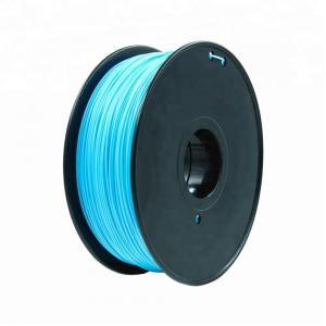 China Fluorescent Orange HIPS 3d Printer Filament 1.75mm wholesale