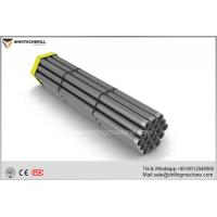 China Mineral exploration mining Drill Pipe Casing NW HW PW casing tube casing rods wholesale