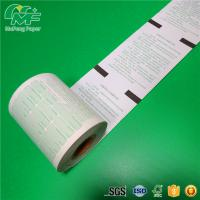 Smooth Surface 80mm Thermal Receipt Paper Various Roll Sizes Various Roll Sizes