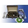 China Franch Version Quantum Therapy Machine , Quantum Resonance Analyser wholesale