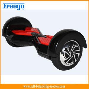 """China Equilíbrio elétrico do auto de Hoverboard do """"trotinette"""" da roda grande com Bluetooth wholesale"""