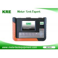 China Realtime Clock Portable Reference Standard Meter Class 0.3 Low Voltage Circuit wholesale