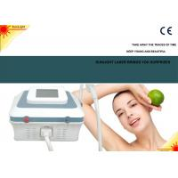 China Portable Opt IPL Laser Hair Removal Machine For Acne Treatment Pigmentation Removal on sale