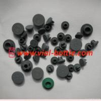 Buy cheap Lyophilization Stopper ( Butyl Rubber Stopper) from wholesalers