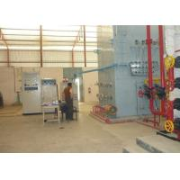 China Oxygen Nitrogen Gas Plant For Medical , High pPurity Cryogenic Air Separation Plant on sale