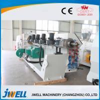 China Construction Industrial Hdpe Pipe Manufacturing Machine Wide Applicaiton on sale
