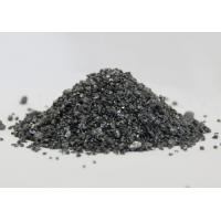 China Silicon Carbide Deoxidizer Non Metallic Minerals For Polishing / Grinding wholesale