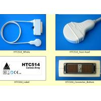 China Hitachi Compatible Convex Ultrasound Transducer Probe For Ultrasound Equipment wholesale
