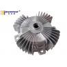 China OEM Aluminium Die Casting Parts , T5 / T6 Aluminium Die Casting Products wholesale