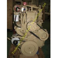 China NTA855-C400 Mechanical Diesel Engine 6 Cylinder 298kw 14L Displacement wholesale
