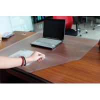China Executive Kids Clear Desk Mat Custom Mouse Pad For Home And Office wholesale