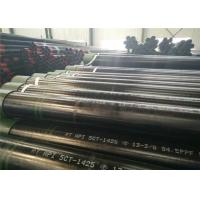 Buy cheap Carbon seamless steel Oil Casing Pipe API 5CT, J55, K55, N80-1, N80-Q with stock from wholesalers