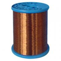 China Customized 8 awg 20 gauge Enameled Aluminium Wire Diameter 0.20mm to 3.0mm on sale
