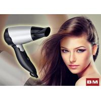 Quickest Folding Travel Hair Dryer With Cool Setting Safety Control