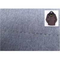 Buy cheap Cold - Proof Water Repellent Outdoor Fabric , Water Resistant Fabric For from wholesalers