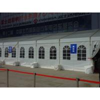 China Marquee Garden Large Outdoor Tent Aluminum Alloy Frame Self - Cleaning TUV wholesale