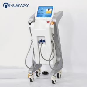 China Factory skin lifting secret fractional rf beauty equipment  micro-needle machine for  skin tightening wholesale