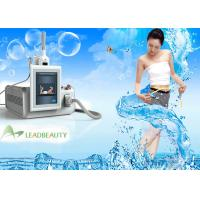 China Easy to use cryolipolysis slimming machine one Cryo Handle cryolipolysis machine with teaching video wholesale