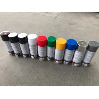 China Automotive Removable Rubber Spray Paint,Washable Spray Paint For Wood / Rope wholesale