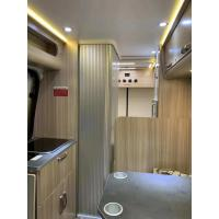 China Interior Rolling Door, PVC Shutter Door for Camping Cars/Various Trains wholesale