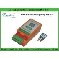 China EWD-H-SJ3 Elevator parts load weighting device /load cell on sale