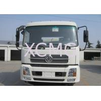 China High Pressure Special Purpose Vehicles , Ellipses Sprinkler Truck For Road Washing wholesale