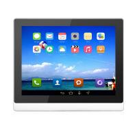China Waterproof Panel Industrial Android Tablet Pc IP65 A64 12.1 Inch 12 Months Warranty wholesale