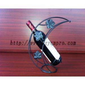 China wine rack yc-hj-004,wine holder,wine racks,metal wine rack,display rack wholesale