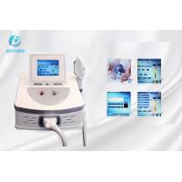 China Ipl Photofacial Equipment Ipl Laser Hair Removal Machine For Salons wholesale