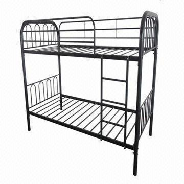 Bunk beds for hostels images for Cheap double deck bed