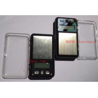 China HandHeld 0.01g LCD pocket size digital weighing scale For Diamond 5 digits wholesale