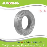 China grey 20*2.0 PEX-A high quality tubes for underground heating system wholesale