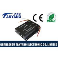 China 24v To 12v DC To DC Transformer / Step Down Voltage Converter With ACC Memory wholesale