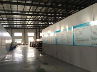 Ningbo Robon Sealing CO.,LTD